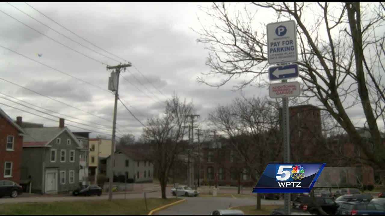 Some Winooski business owners say paid parking has been bad for business.