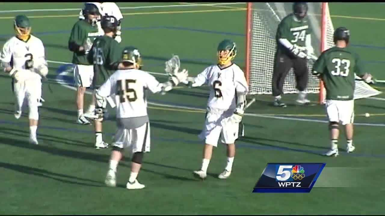 Vermont beats Dartmouth