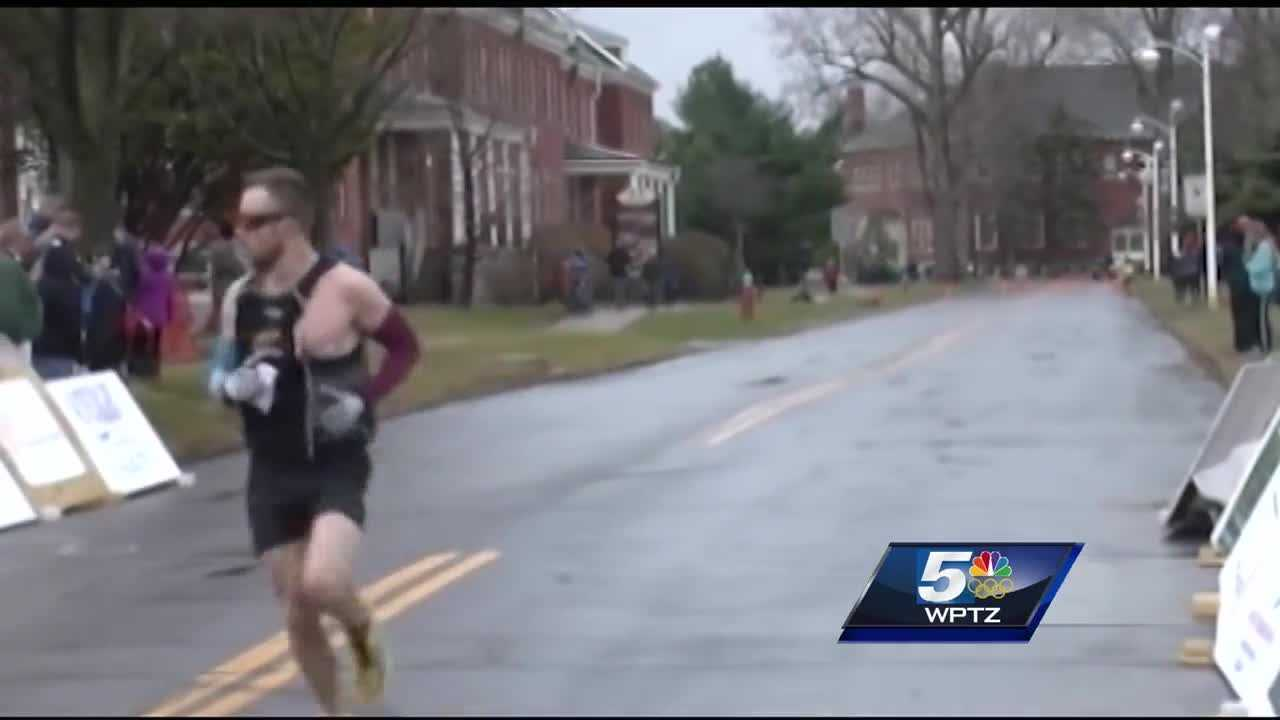 Organizers say they're ready for the 2016 Plattsburgh Half Marathon on Sunday.