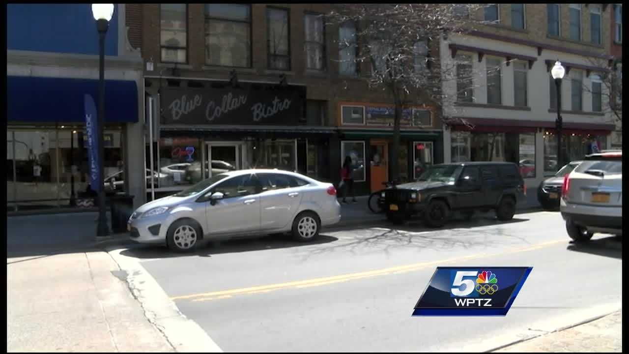 Plattsburgh restaurants are preparing for outdoor dining.
