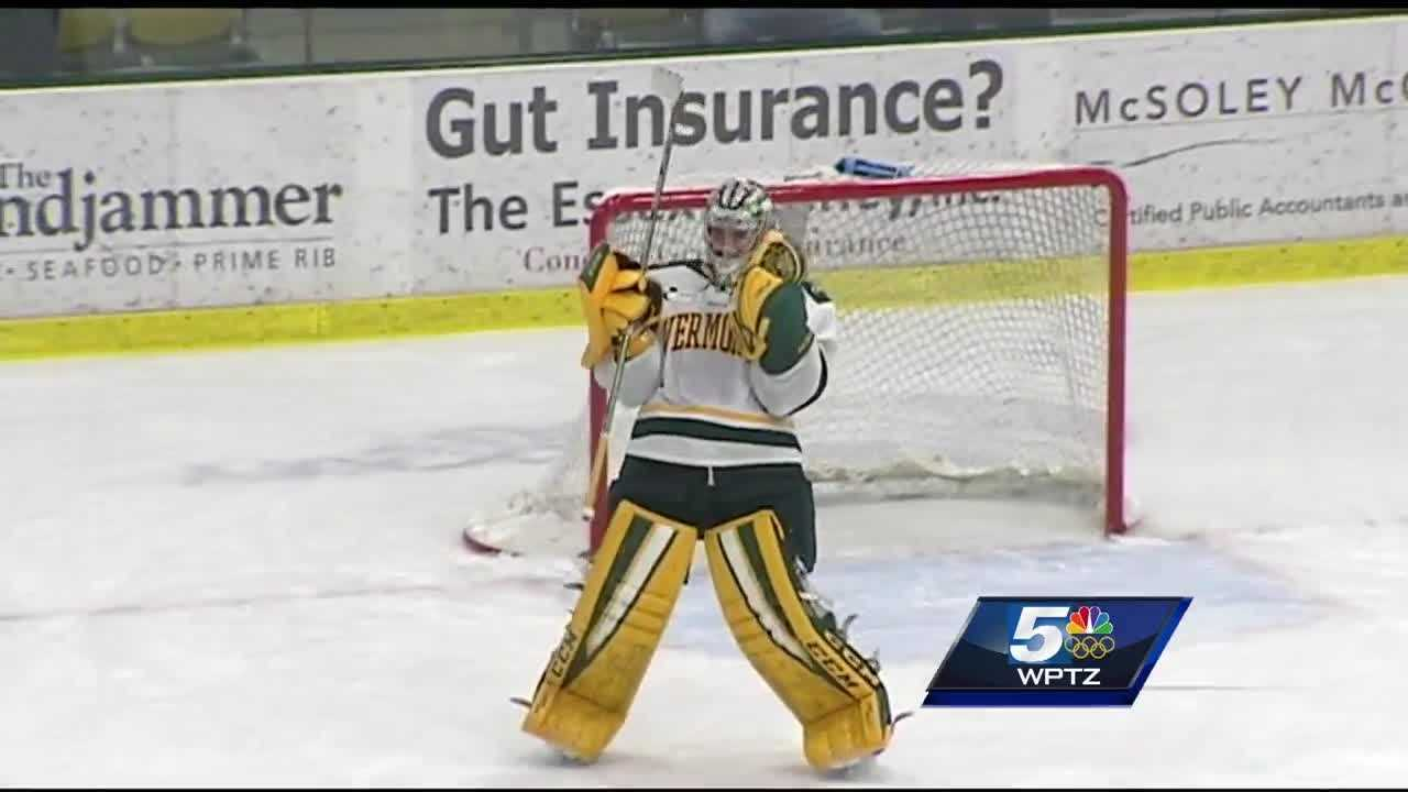 Munson moving on from UVM