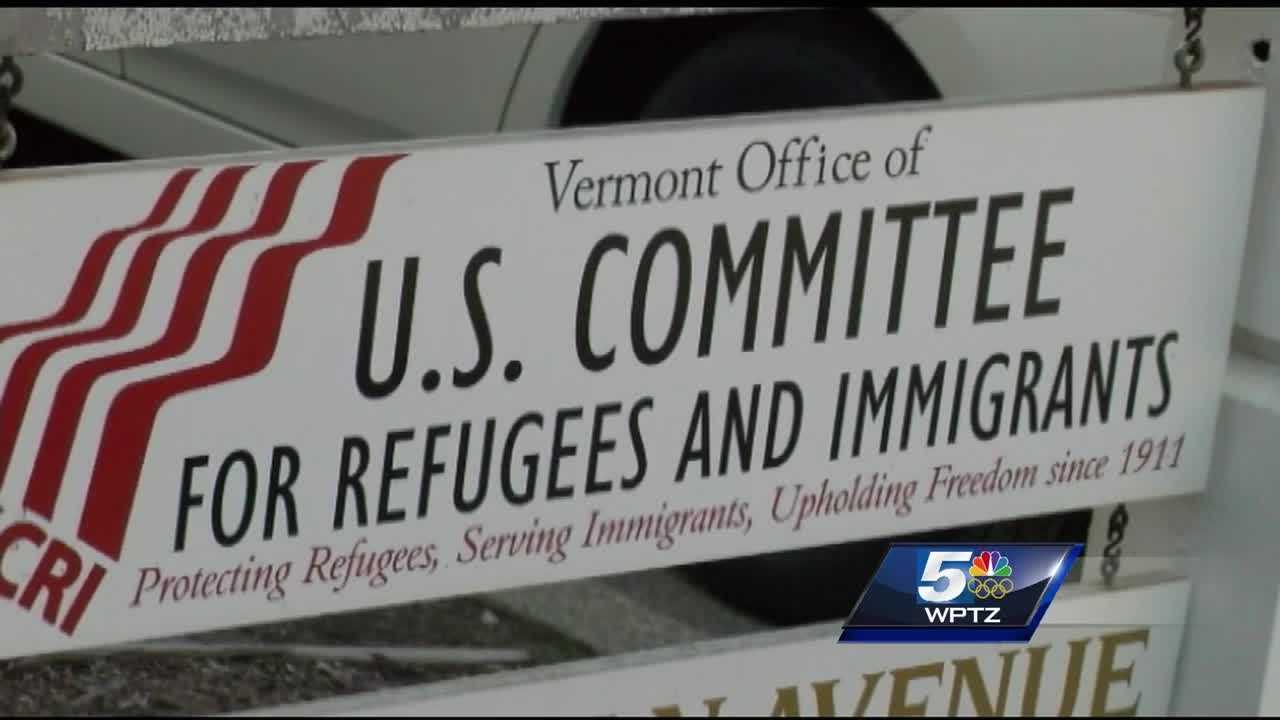 With 100 Syrian refugees set to settle in Rutland over the next 12 months, Vermont's Refugee Resettlement Organization is gearing up to help.