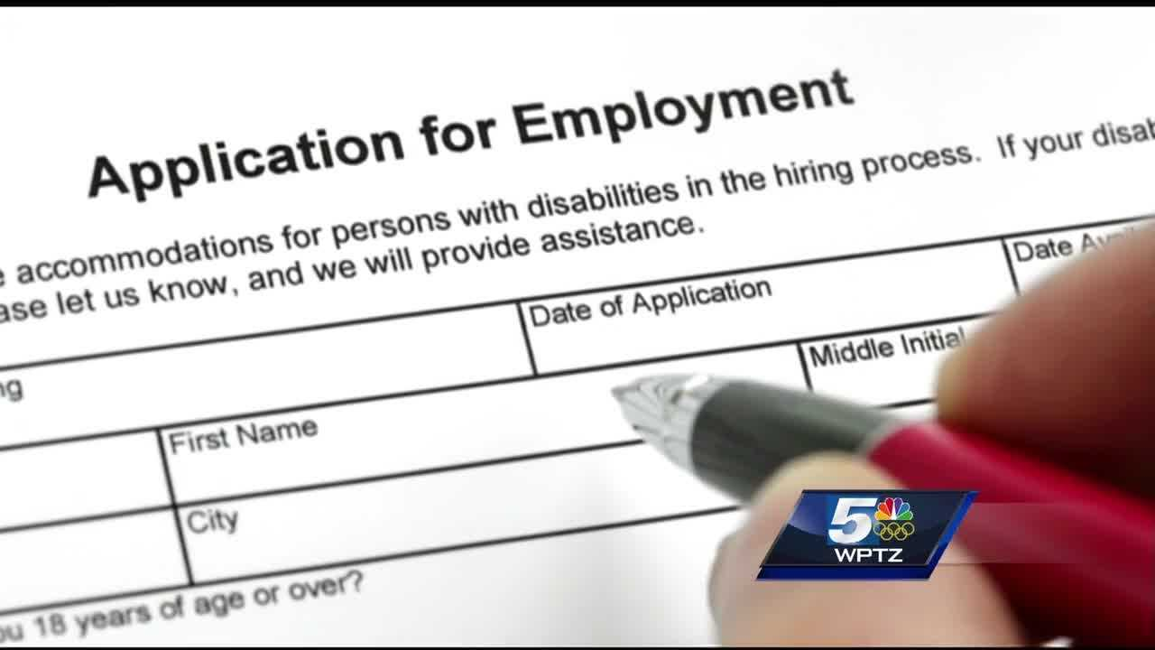 VT employers banned from asking about criminal background on initial applications
