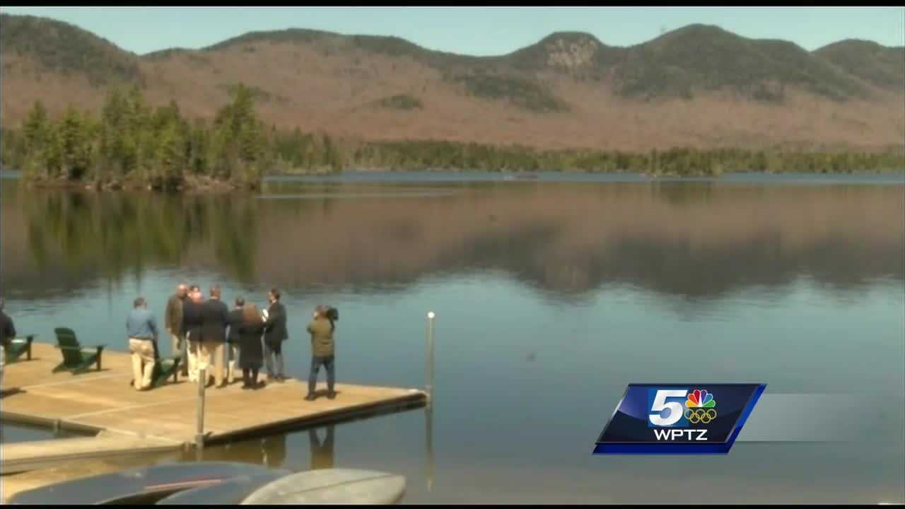 Adirondack Park is expanding by over 20,000 acres.