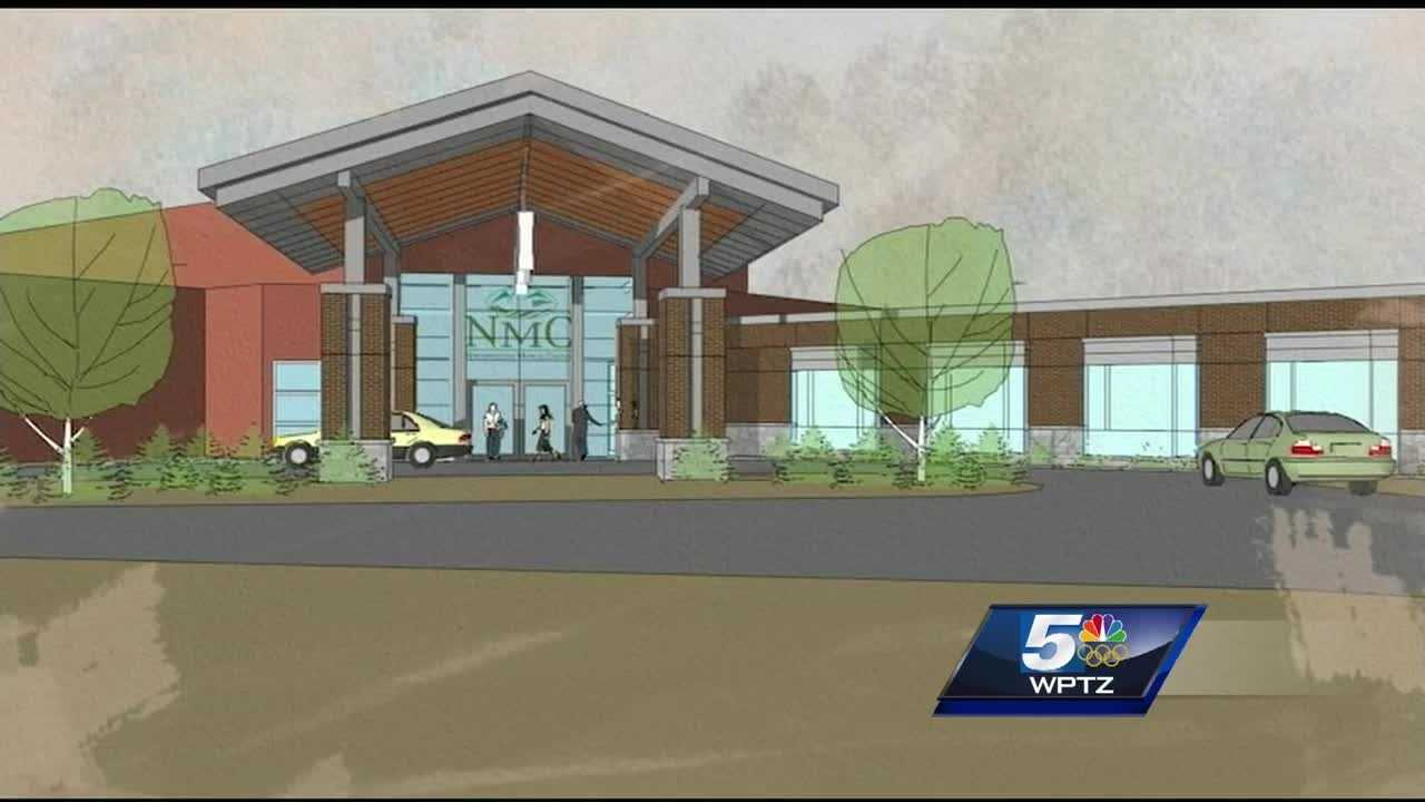 The hospital in St. Albans is launching its largest construction project in more than 20 years this summer.