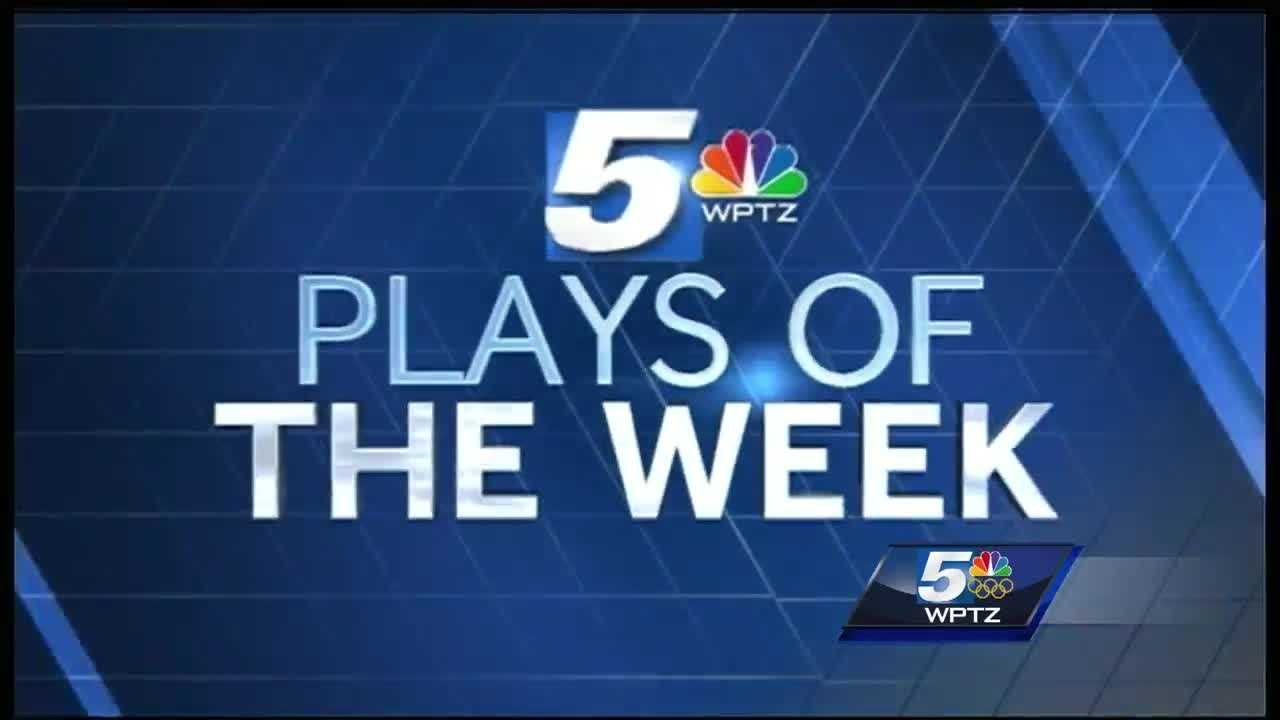 Top 5 Plays (5/23-5/26