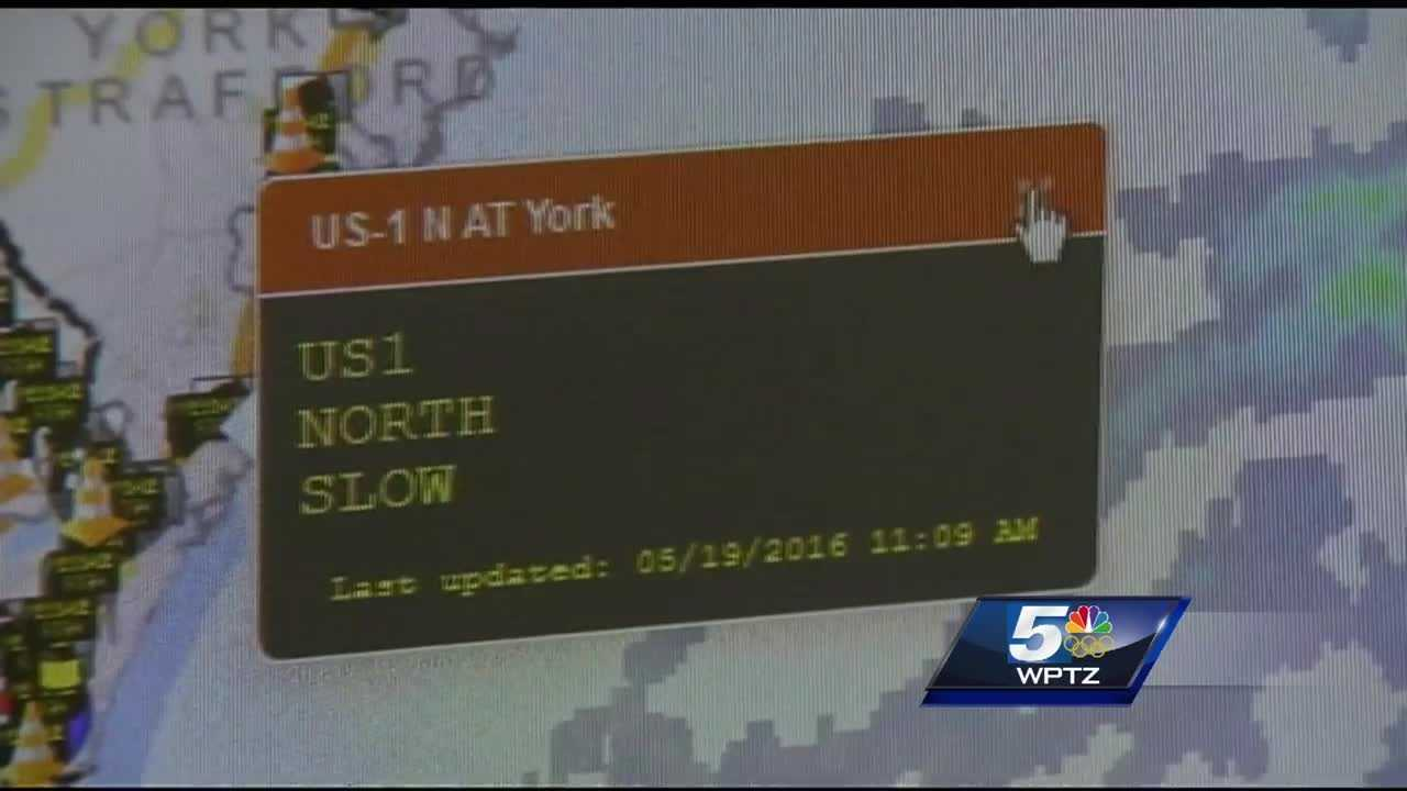 Travelers to northern New England have a new tool to help them avoid delays getting to their destinations.