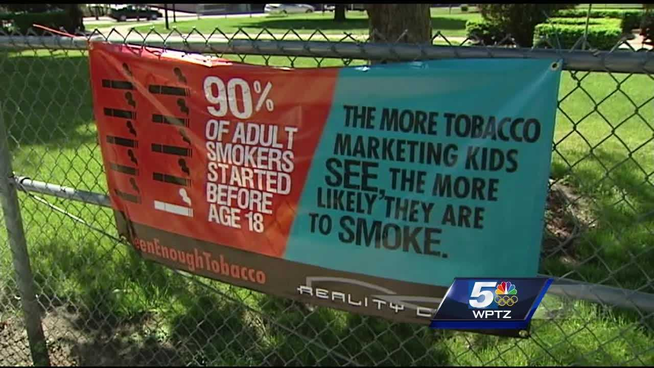 North Country advocates are participating in World No Tobacco Day on Tuesday.