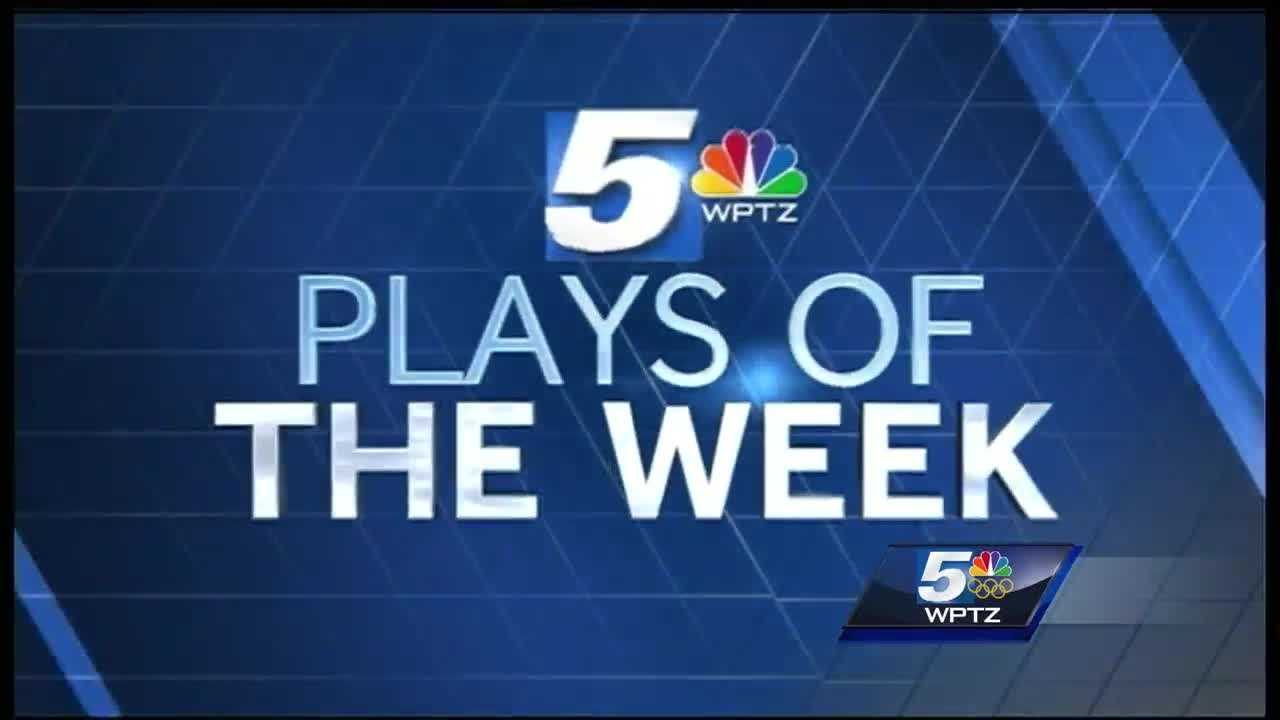 VOTE for the WPTZ Top Play of the Week