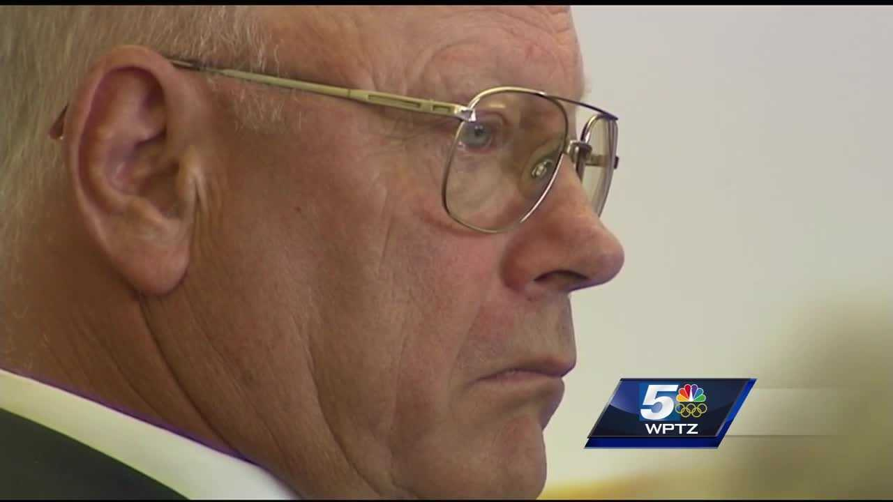 Sen. Norm McAllister will stand trial this week on two counts of sexual assault.