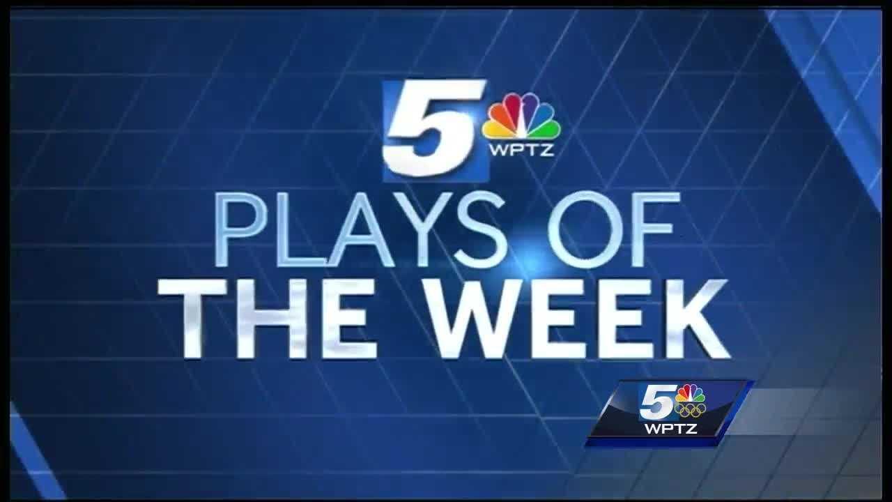Plays of the Week (6/6 - 6/12)