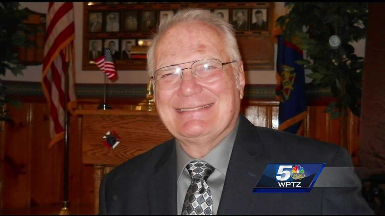 Family and friends are mourning the loss of Gordie Little.