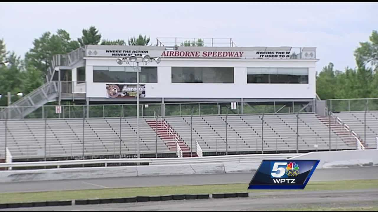 Airborne Speedway will be hosting fireworks on Saturday. The city will be hosting several activities throughout the day on Monday.