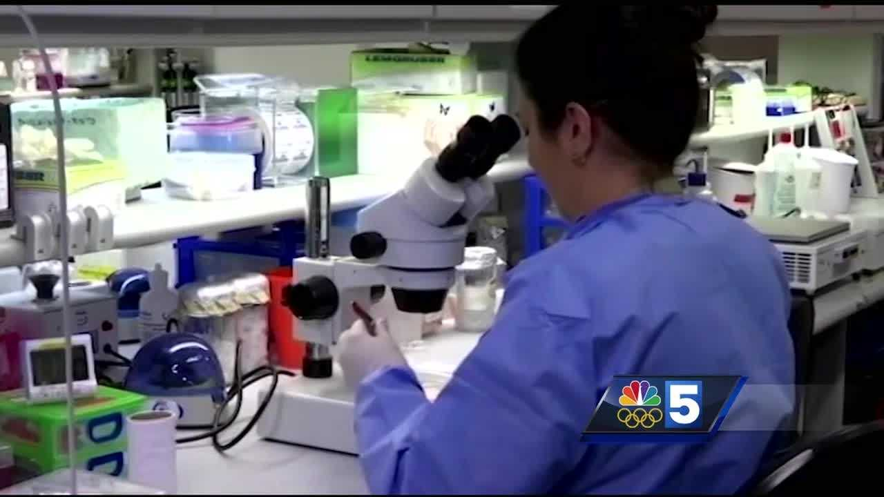 Vermont received a $200,000 grant from the Center for Disease Control and Prevention, to help contain the spread of the Zika virus throughout the state.