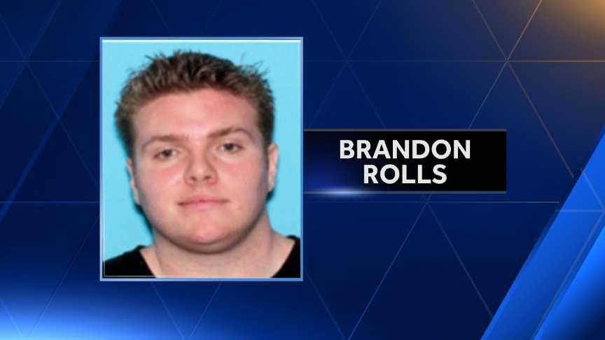 Brandon Rolls