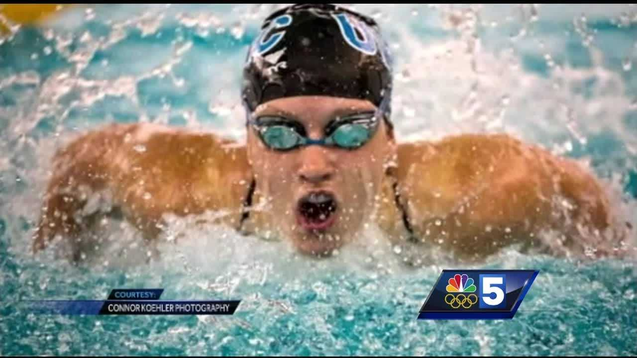 Competitive swimmers in the upper valley are excited about the games getting underway.