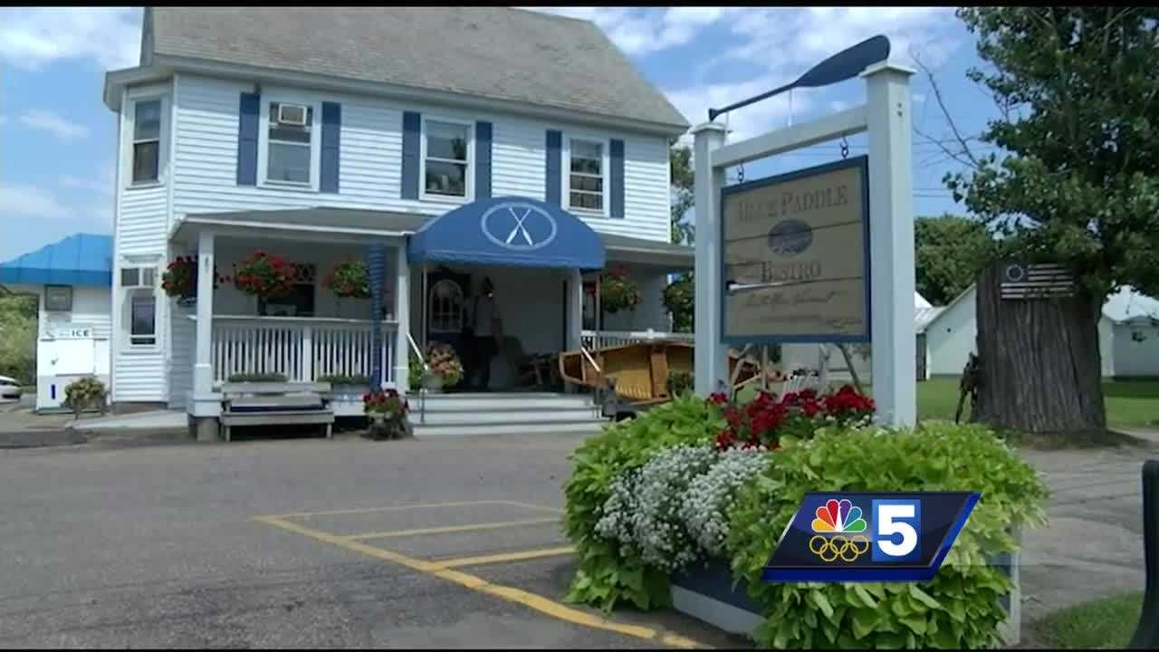 One bistro in South Hero is holding their annual fundraiser for kids with cancer Sunday.