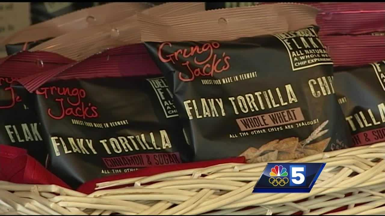 A small southern Vermont salsa maker is turning to a new crowdfunding platform to raise capital to expand.