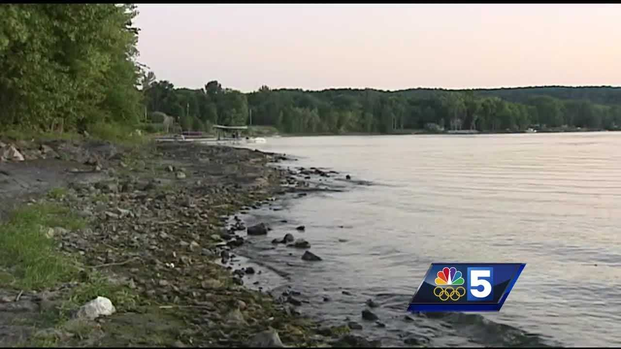Northern Vermont waters on high alert after blue green algae blooms.