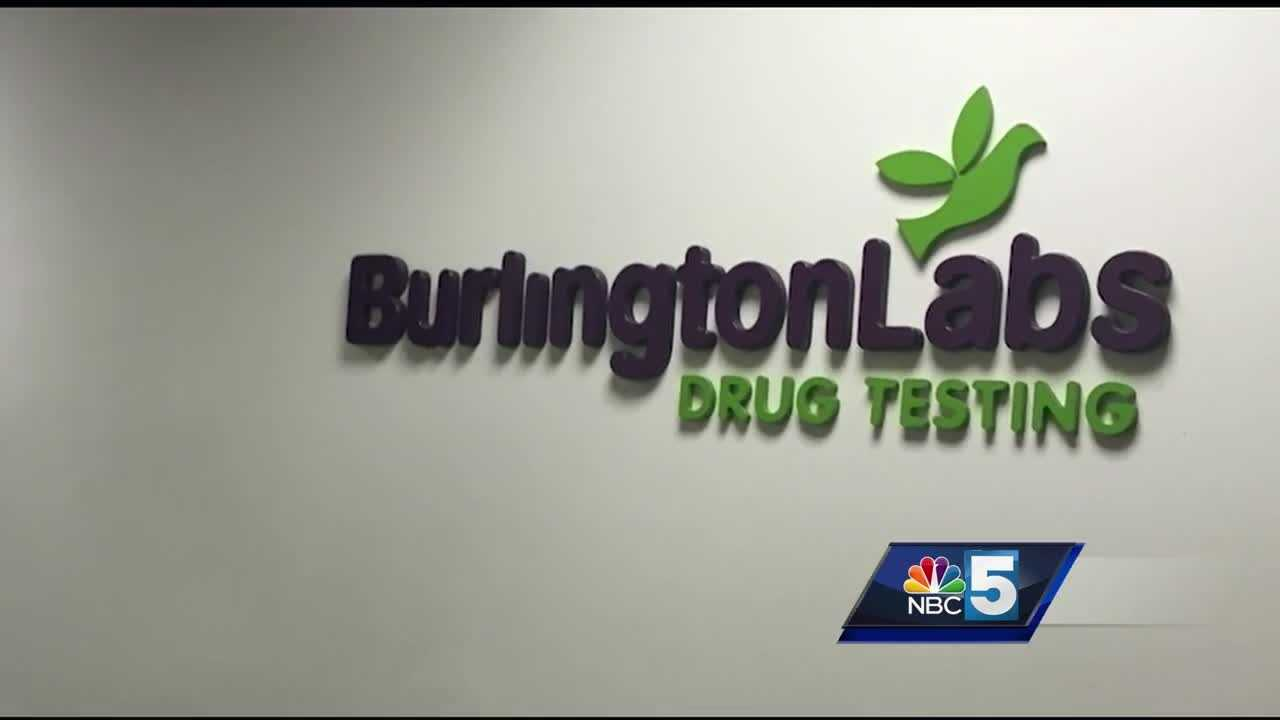 A local investor group is eeking speedy approval to buy Burlington Labs, a drug testing business on the verge of collapse
