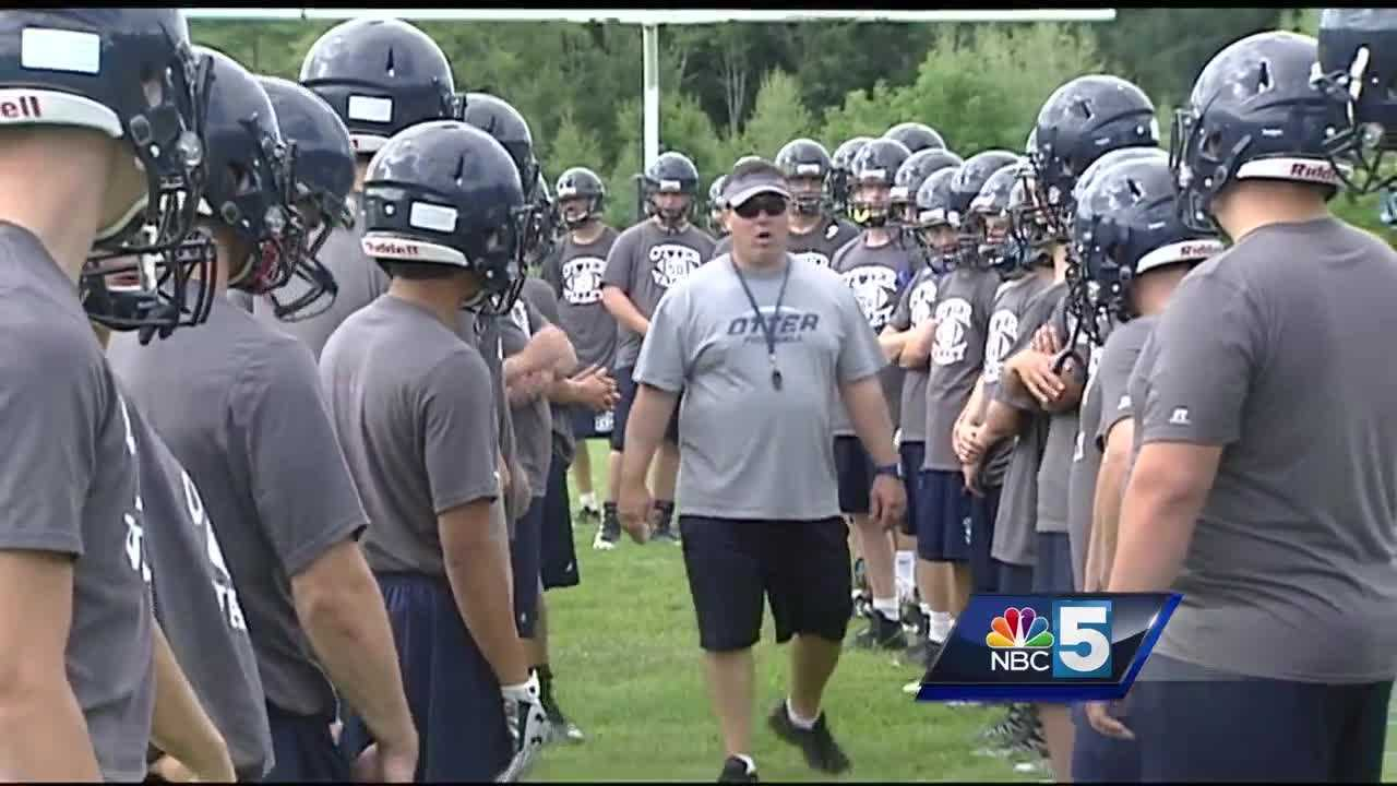 Otter Valley Football Preview