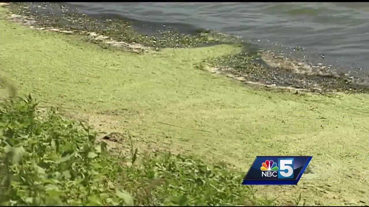 State leaders hit the road this week to outline what's in the new EPA agreement to sharply reduce phosphorus entering Lake Champlain.
