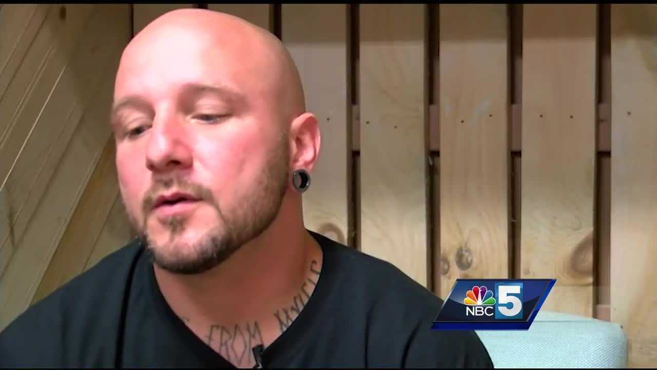 $53 Million for Opiod Crises Prevention: Burlington Recevering Addict Speaks on Education Importance