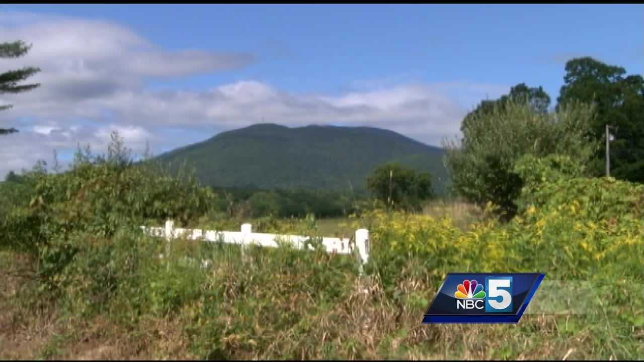 Ascutney Mountain has stood tall in the Upper Valley for millions of years, but one Vermonter is saying its name does not reflect its history.