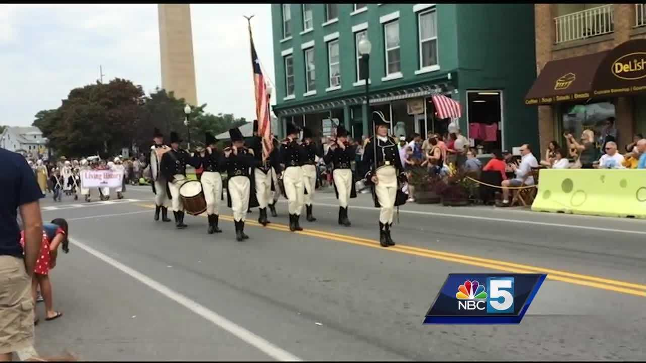 Battle of Plattsburgh festivities begin Thursday