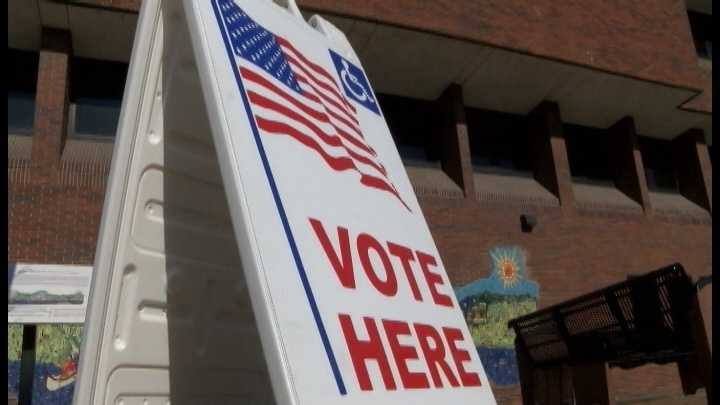The Clinton County Board of Elections predicts about 15 percent of voters will show up to the polls for Tuesday's primary.