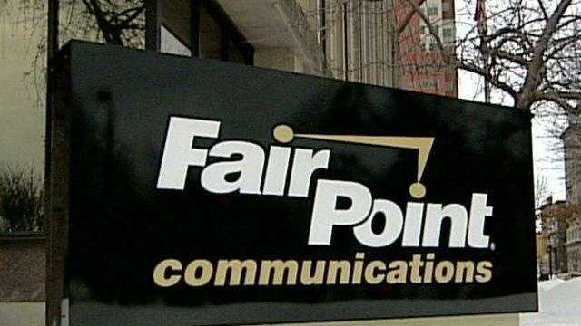 Fairpoint Email Problems - 18657609
