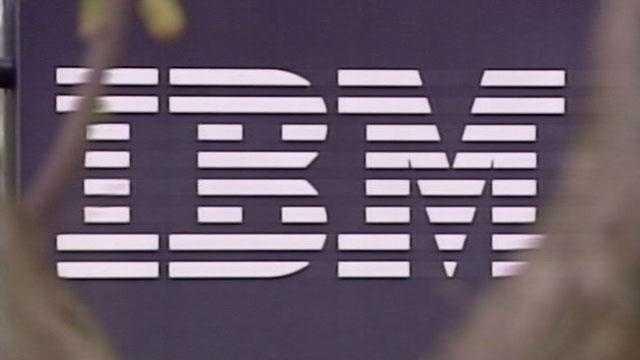 IBM Layoffs - 16691146