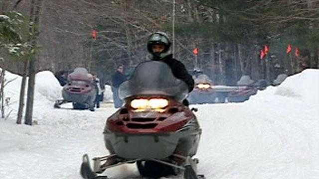 0204 CC Snowmobile Season - 15217075