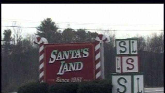 Santa's Land