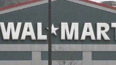 New Walmart Coming To The Region - 10904765