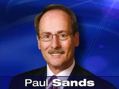 Paul Sands, President and General Manager