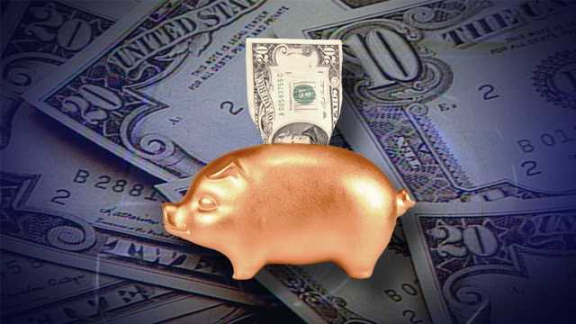 Money - Piggy bank