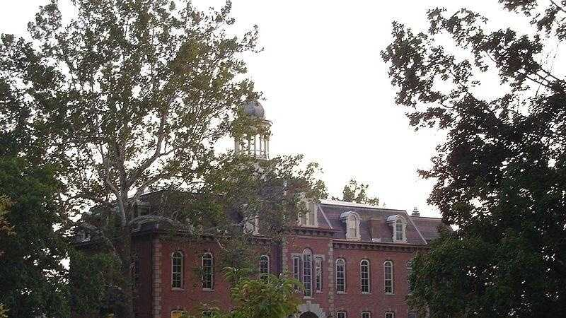 West Virginia University - 30940657