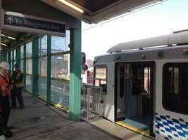 Allegheny Station