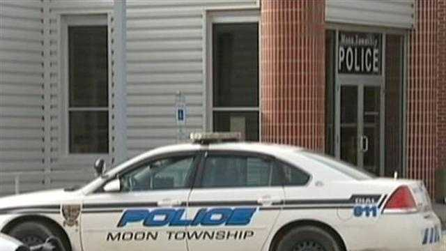 Moon Township police