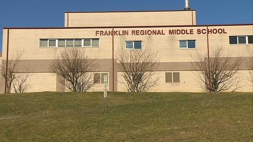 Franklin Regional Middle School