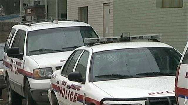 McKeesport police