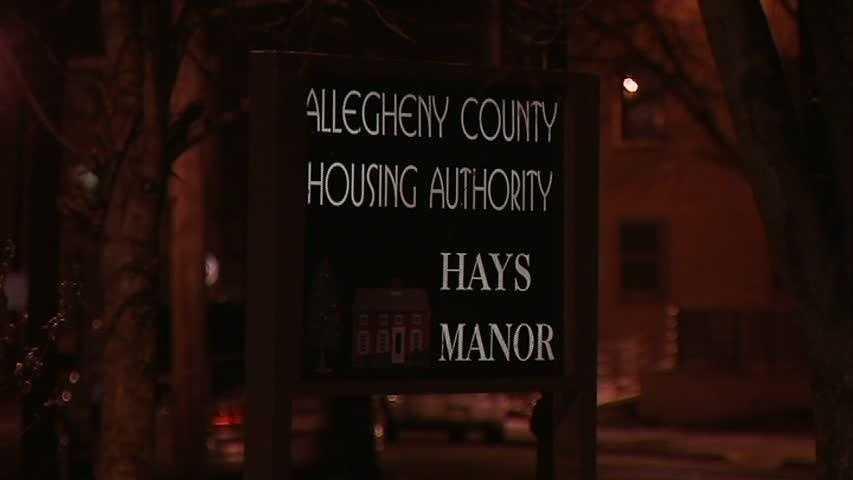 Hays Manor