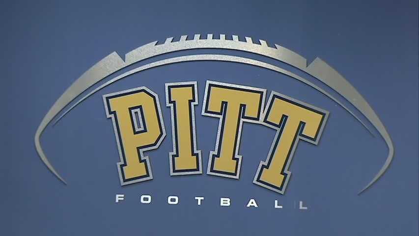 Pitt football - 30059612
