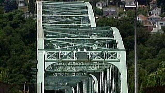 Donora-Webster Bridge