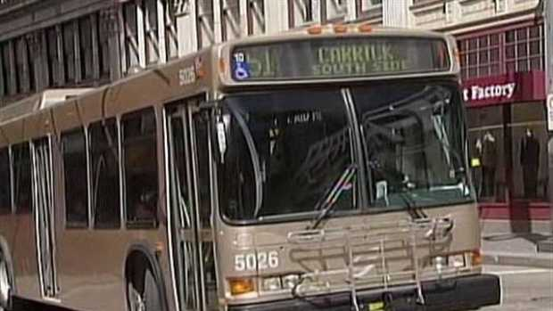 Port Authority Bus Routes To Be Impacted By Pittsburgh Pride