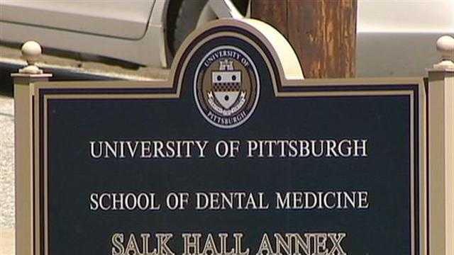 The University of Pittsburgh's School of Dental Medicine
