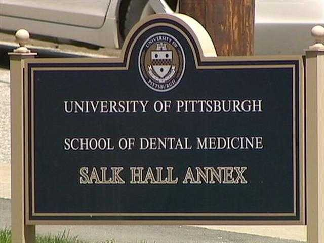 The University of Pittsburgh's School of Dental Medicine