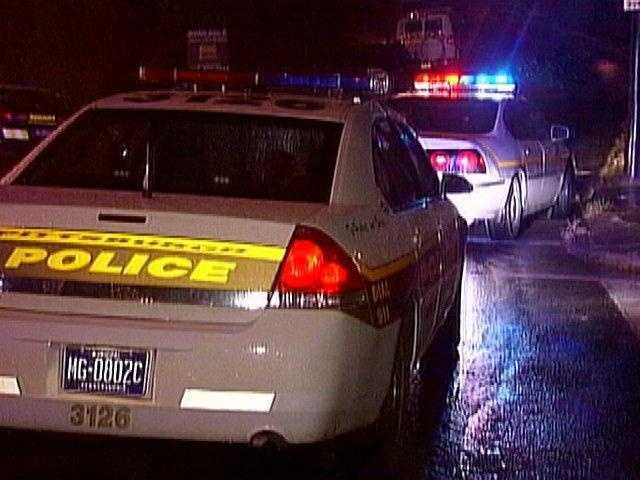 Members of the Pittsburgh Police and other agencies arrested and tested 1,048 individuals for impaired driving in 2011.