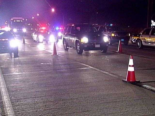 76 DUI arrests were made at Pittsburgh Police DUI Checkpoints